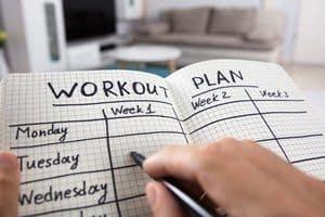 trifit365 academy - 12-week workout plan - personalized fitness plan