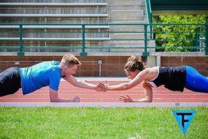 TruFit Academy - kickstart program - full body workout everyday